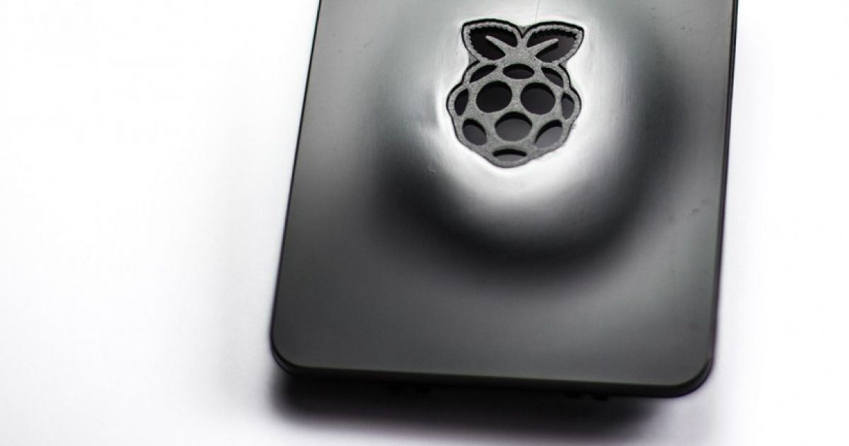 Raspberry Pi – Using it as Web Server and for PHP • Russwurm