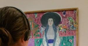 MoMA Klimt
