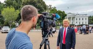 Trump Recording